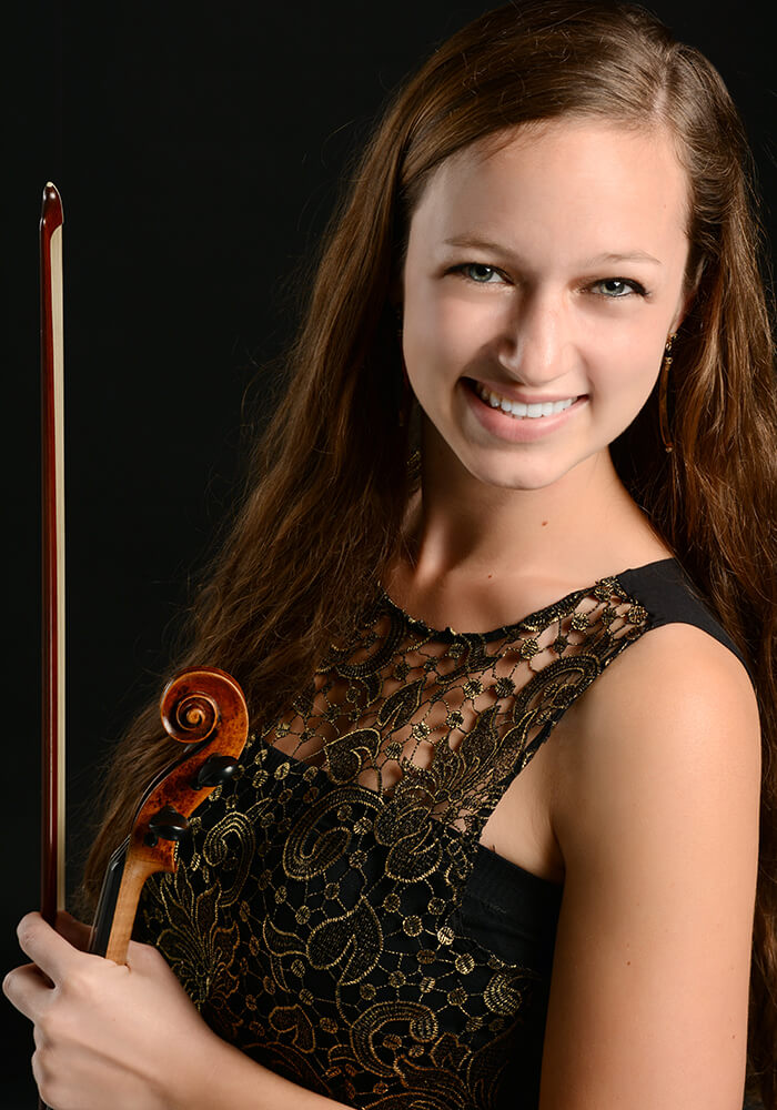 Abby Young Biscayne String Quartet